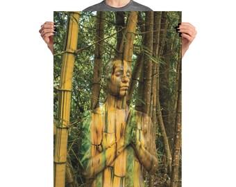 Bamboo Goddess