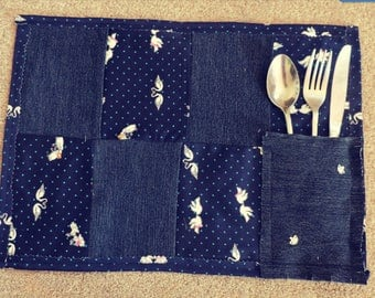 The Set of Six Placemats