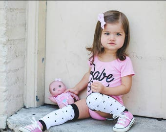 Leg warmers, baby girl leg warmers, more colors available