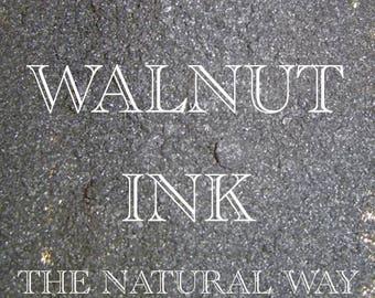 WALNUT INK - 8oz