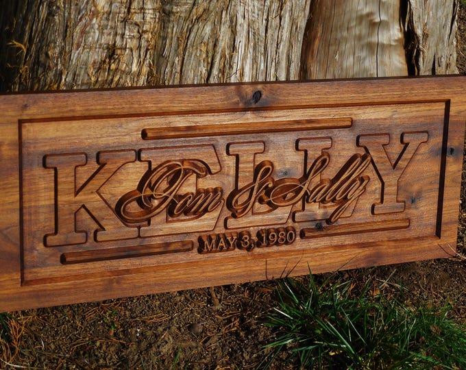 Custom Wood Sign Personalized Custom Wood Sign Large Personalized Wood Sign Large Personalized Wood Signs Custom Carved Wood Signs Custom