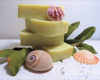 Olive/Coconut Oil Soap
