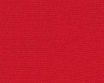 POPPY  Kona® Cotton