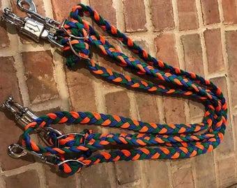Custom Cross Ties