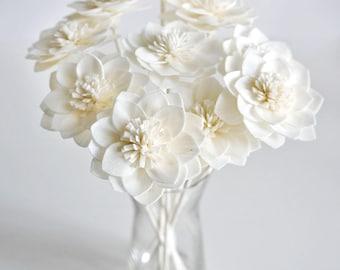 Sola Wood Flowers Etsy