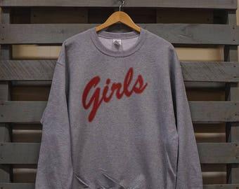 Girls Crewneck Sweatshirt from Friends