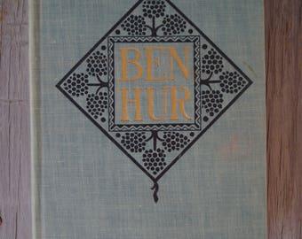 Ben-Hur - Lew Wallace - 1908