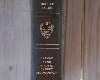 Harvard Classics Shelf of Fiction - Volume 13 - 1917