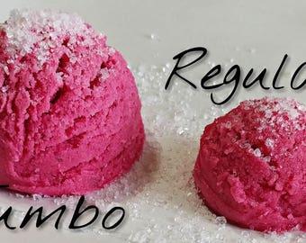 Jumbo Essential Oil Bath Truffles