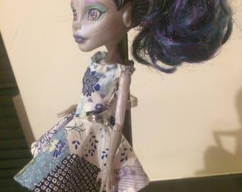 Monster Highs fashion