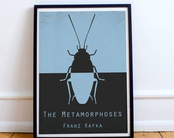 the metamorphosis by franz kafka and the great gatsty by f.scott fitzgerald essay Essay the great gatsby the love described in the novel, the great gatsby, contains violence and egoism not tenderness and affection the author, f scott fitzgerald, writes on wealth, love, and corruption.