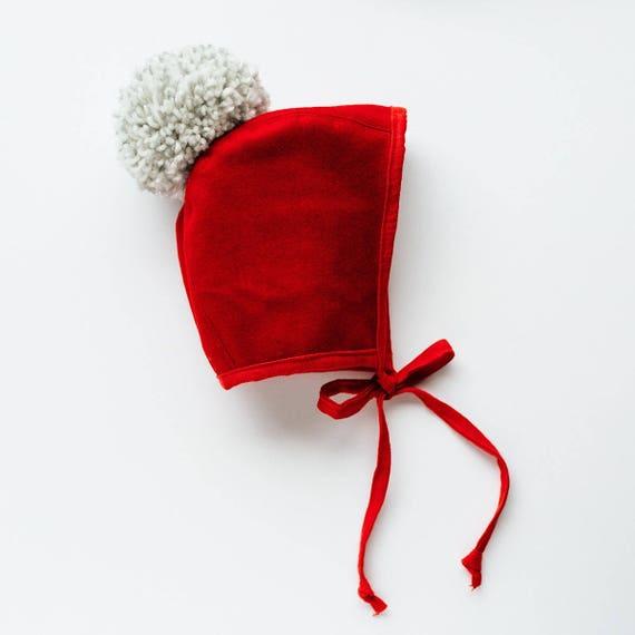 Red Pom