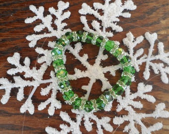 Child Bracelet Crystal beads