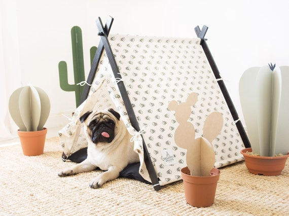 Like this item? & Desert dog teepee tent