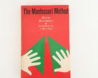 The Montessori Method (1964)