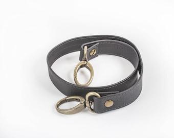Leather purse | Etsy