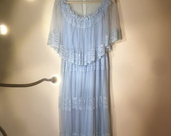 the ice princess dress
