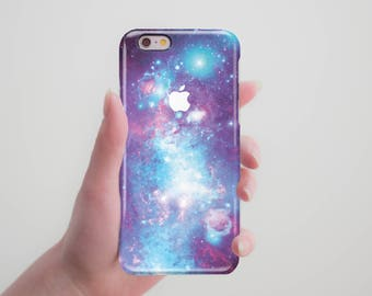 Custom Galaxy Design for Katie