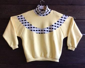 Vintage 80s Sweatshirt