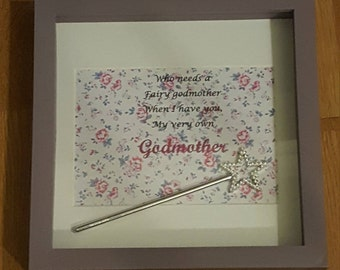 Fairy Godmother frame