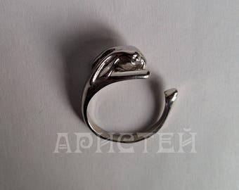 """Ring """"Rabbit"""""""