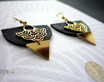 EARRINGS * Japan *.