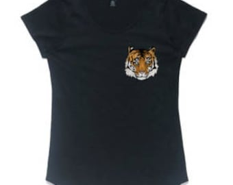 Kemiri Tiger T-shirt