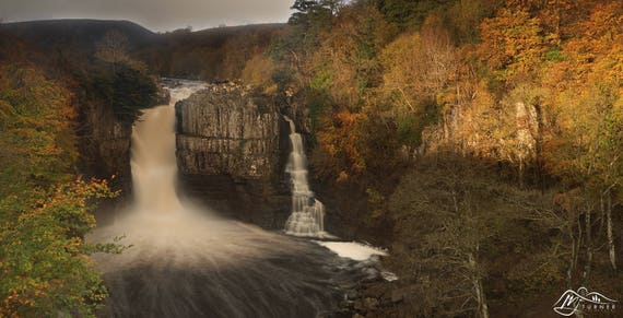 High Force [Photographic Print]