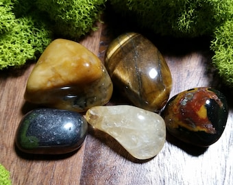 On Top of the World - Crystal Set for Confidence