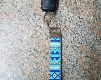 Key Chain- Ribbon