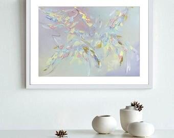Abstract Oil Painting Abstract Painting Oil Painting Modern Art Texture Art Gold Panting Wall Art Canvas Original Painting by Julia Kotenko
