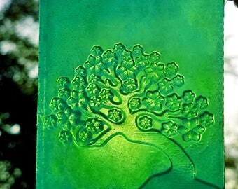 Tree of Life Soap  / Gluten Free / Organic / Vegan
