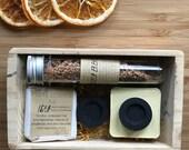 Energy gift box, with aro...