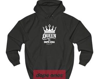 Stoner Clothing, Reggae Tshirt, Marijuana, Cannabis, Dope, Hoodie, Apparel, Streetwear, Stoner, Hip Hop, Dope Era, Dope Ones™ UH001-02