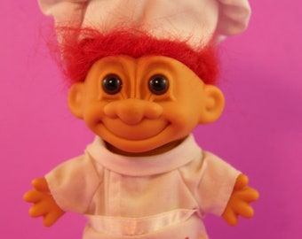 TROLLS Master Chef Troll at your service.