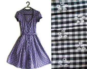 Image retro dress