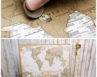 CHRISTMAS IN JULY, World Map Push Pin, Push Pin World Map, Map With Push Pin, Push Pin With Map, Pushpin Map, Push Pin Travel Map, Push Pin