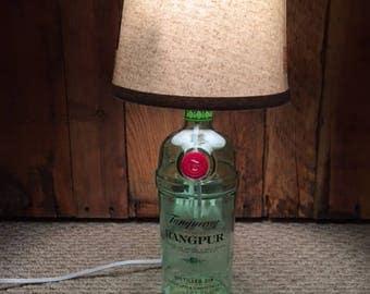 Tanqueray Rangpur Gin Lamp
