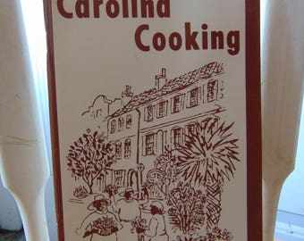 Carolina Cooking , 1977