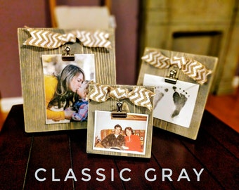Farmhouse Picture Frames   Shabby Chic Picture Frames   Rustic Picture Frames   Rustic Farmhouse Decor   Distressed Picture Frames