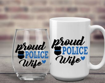 Police Wife | Cop Wife | Police Sister | Cop Sister | Police Mom | Cop Mom | Police Aunt | Cop Aunt | Police Girlfriend | Cop Girlfriend | |