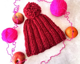 Handmades winter hat