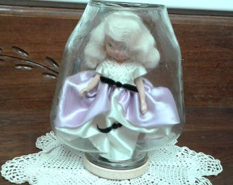 "Vintage ""Doll with a Story""-Martha Washington"