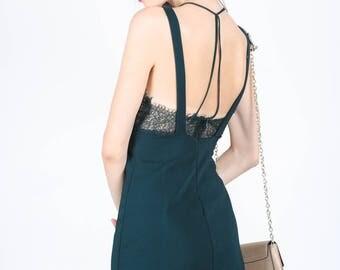 Party Lace Dress