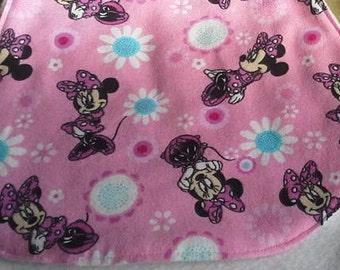 New handmade Baby burp pads