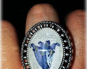 Ring Bell WICCA amulet