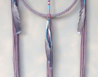 """Wakila Hoop: """"Kiowa"""""""