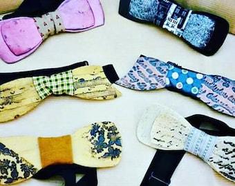 Bow ties handmade exclusive