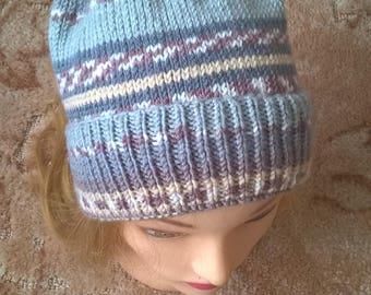 Adult Bobble Hat