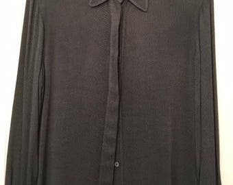 ladies blouse by Zanella, size 4-6